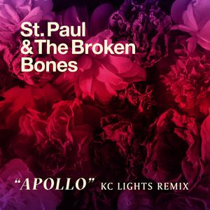 Apollo - KC Lights Remix cover art