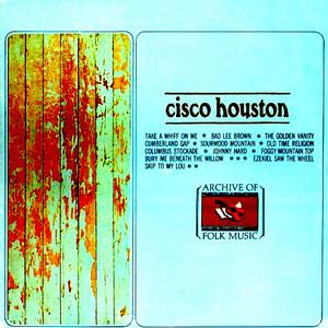 Cisco Houston album