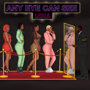 Any eye can see