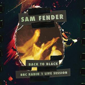 Back To Black (BBC Radio 1 Live Session)