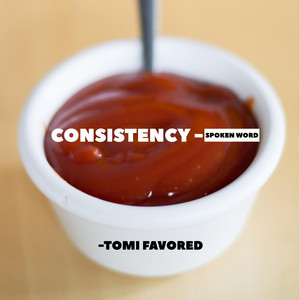 Consistency (spoken word)