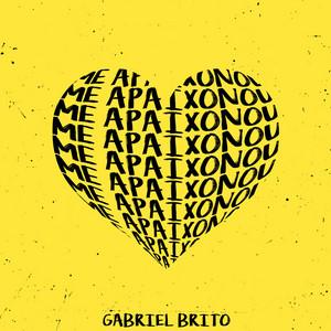 Me Apaixonou cover art