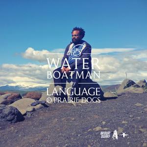 The Water Boatman album