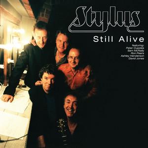 Still Alive (Live Album) album