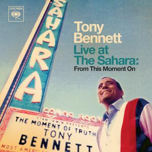 Time After Time - Live at the Sahara Hotel, Las Vegas, NV - April 1964 cover art