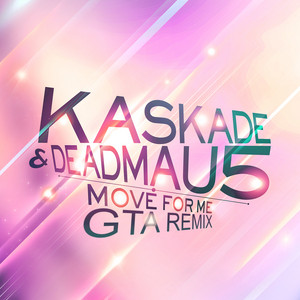 Deadmau5, Kaskade – move for me (Acapella)