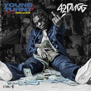 Young & Turnt 2 (Deluxe) cover art
