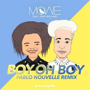 Boy Oh Boy (feat. Jerry Williams) [Pablo Nouvelle Remix]