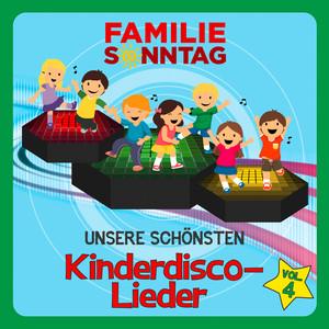 Let's Do A Queue by Familie Sonntag