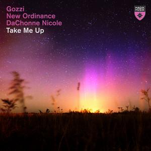 Dj Gozzi, New Ordinance & DaChonne Nicole – Take Me Up (Studio Acapella)