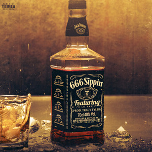 666 Sippin' (feat. Lilsaw)