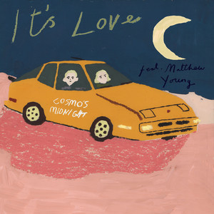 It's Love (feat. Matthew Young)