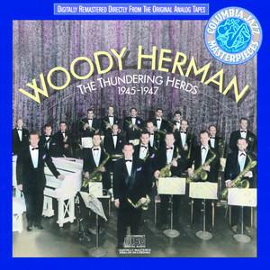 The Thundering Herds (1946-1947) album