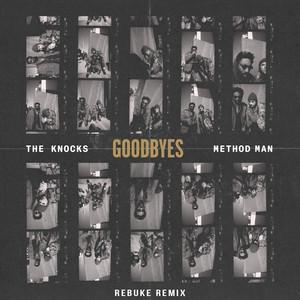 Goodbyes (feat. Method Man) [Rebuke Remix]
