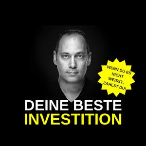 Deine beste Investition Audiobook