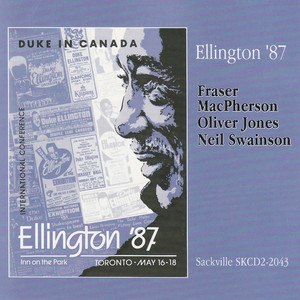 Ellington '87 album