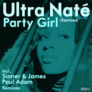 Ultra Nate – Party girl turn me loose (Acapella)