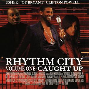 Rhythm City Volume One: Caught Up cover art