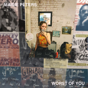 Worst of You - Maisie Peters