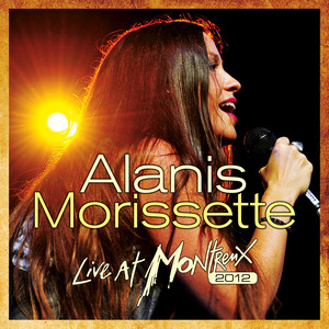 Live At Montreux 2012 (Live At The Montreux Jazz Festival, Montreux,Switzerland / 2012)