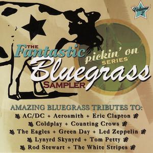 The Fantastic Pickin' on Series Bluegrass Sampler, Vol. 2 album