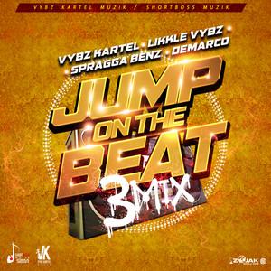 Jump on the Beat (3mix)
