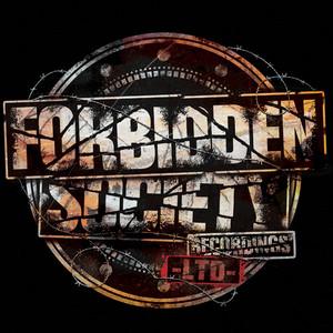 Forbidden Society Recordings Ltd 002
