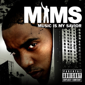 Mims - This Is why I'm hot