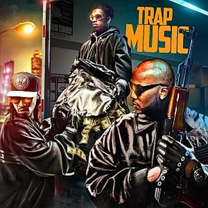 Trophies - Remix cover art