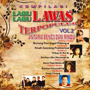 Kompilasi Lagu - Lagu Lawas Terpopuler, Vol. 2 - Panbers