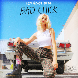 Bad Chick cover art