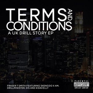 Terms and Conditions: A UK Drill Story