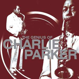 The Genius Of Charlie Parker album