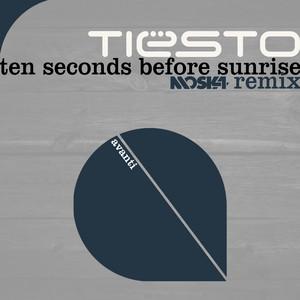 Ten Seconds Before Sunrise (Moska Remix)