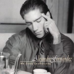 Me Estoy Enamorando - Alejandro Fernandez