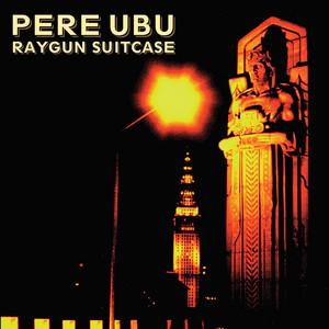Raygun Suitcase album