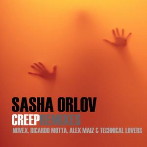 Creep - Alex Maiz 'Creepy' Remix by Sasha Orlov