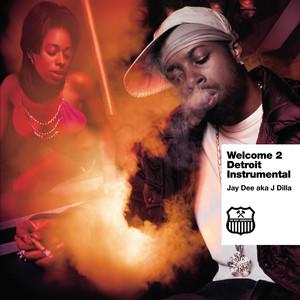 Welcome 2 Detroit Instrumental