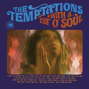 Temptations – (I Know) I'm Losing You (Acapella)