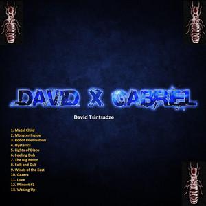 David X Gabriel album
