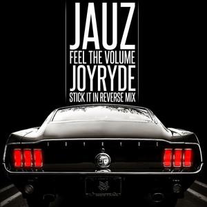 Feel The Volume - JOYRYDE 'Stick It In Reverse' Mi... cover art