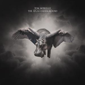 The Atlas Underground album