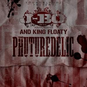 YoungBloodZ presents J-Bo & King Floaty Phuturedelic Vol. 2