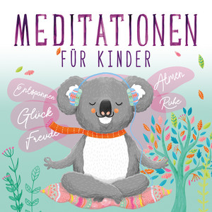 Meditationen für Kinder Audiobook