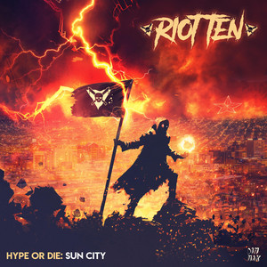 Hype Or Die: Sun City