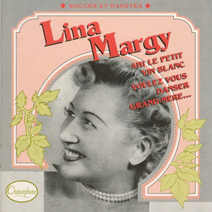 Lina Margy