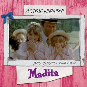 Astrid Lindgren - Madita Audiobook