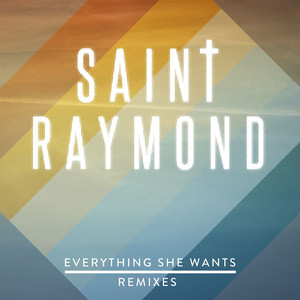 Everything She Wants (Remix Package)
