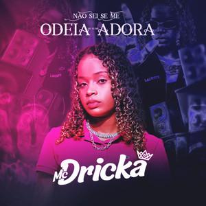 Não Sei Se Me Odeia Ou Se Me Adora by Mc Dricka
