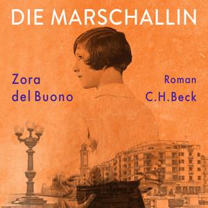 Die Marschallin (Roman) Audiobook